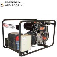 generator 15kw